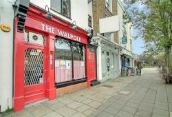 Commercial - Other For Sale Ealing London Greater London W5
