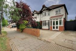 Semi Detached House For Sale Great West Road Isleworth Middlesex TW7