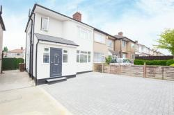 Semi Detached House For Sale Harrow Middlesex Middlesex HA2