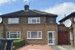Semi Detached House For Sale Twyford Abbey Road London Greater London NW10