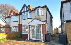 Semi Detached House For Sale Lady Margaret Road Southall Middlesex UB1