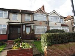 Terraced House For Sale Northolt Ealing Middlesex UB5
