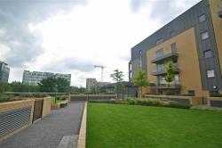 Flat For Sale Falcondale Court Lakeside Drive Greater London NW10