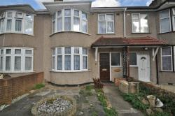 Terraced House For Sale Evelyn Grove Southall Middlesex UB1