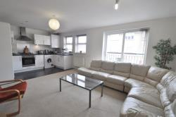 Flat For Sale Waterloo Road Uxbridge Middlesex UB8