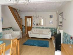 Terraced House For Sale Nantymoel Bridgend Bridgend CF32