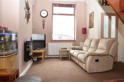 Terraced House For Sale Failsworth Manchester Greater Manchester M35