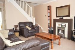 Semi Detached House For Sale Waterhead Oldham Greater Manchester OL4