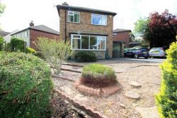 Detached House For Sale Menston Ilkley West Yorkshire LS29
