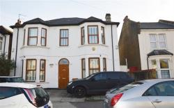 Detached House For Sale Forest Gate London Greater London E7