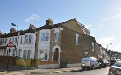 Terraced House For Sale Forest Gate London Greater London E7