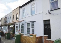 Terraced House For Sale Stratford London Greater London E15