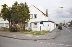 Terraced House For Sale Ilford Essex Essex IG2