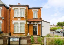Flat For Sale Boundary Road London Greater London N22