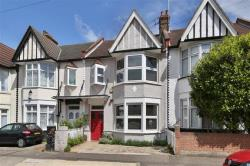 Terraced House For Sale Westcliff-on-Sea Essex Essex SS0