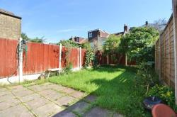 Terraced House To Let Thorpe Road London Greater London E17