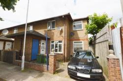 Terraced House For Sale Canning Town London Greater London E16