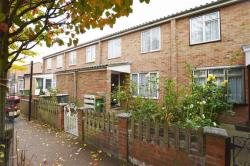 Terraced House For Sale East Ham London Greater London E6