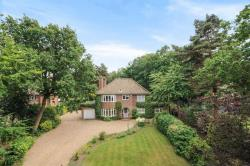 Detached House For Sale Framingham Earl Norwich Norfolk NR14