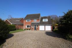 Detached House For Sale Norwich Road Brooke Norfolk NR15