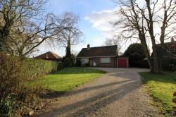 Detached Bungalow For Sale Bungay Road Poringland Norfolk NR14