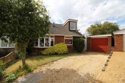 Semi Detached House For Sale Hempnall Norwich Norfolk NR15