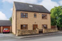 Detached House For Sale Valley Road Pudsey West Yorkshire LS28