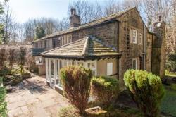 Semi Detached House For Sale Beck Bottom Calverley West Yorkshire LS28