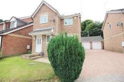 Detached House For Sale Maple Croft New Farnley West Yorkshire LS12