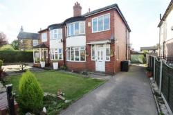 Semi Detached House For Sale Blairsville Gardens Bramley West Yorkshire LS13