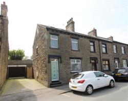 Terraced House For Sale Fartown Pudsey West Yorkshire LS28