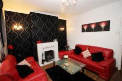 Terraced House For Sale  Fitzroy Road West Yorkshire BD3