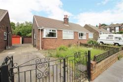 Semi - Detached Bungalow For Sale Heather Grove Bramley West Yorkshire LS13