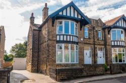 Semi Detached House For Sale New Street Pudsey West Yorkshire LS28