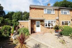 Semi Detached House For Sale Pudsey Leeds West Yorkshire LS28