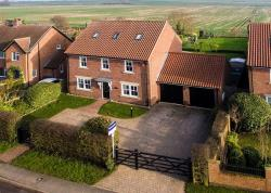 Detached House For Sale Grove Retford Nottinghamshire DN22
