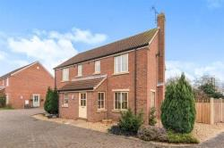 Detached House For Sale North Leverton Retford Nottinghamshire DN22