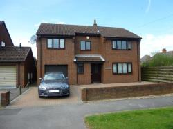 Detached House For Sale West Furlong Retford Nottinghamshire DN22