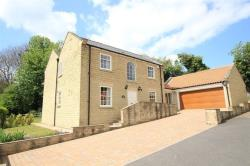 Detached House For Sale West Tanfield Ripon North Yorkshire HG4