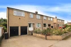Semi Detached House For Sale Fishergreen Ripon North Yorkshire HG4