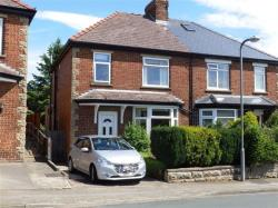 Semi Detached House For Sale Fontenay Road Richmond North Yorkshire DL10