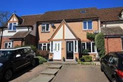 Terraced House For Sale Aismunderby Close Ripon North Yorkshire HG4