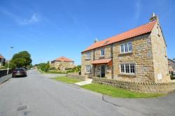 Detached House For Sale Burniston Scarborough North Yorkshire YO13