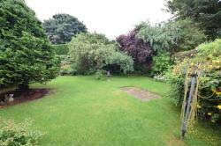 Detached House For Sale Messingham Scunthorpe Lincolnshire DN17