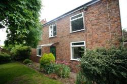 Detached House For Sale Scotter Gainsborough Lincolnshire DN21