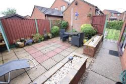 Detached House For Sale Broughton Brigg Lincolnshire DN20