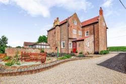 Detached House For Sale The Old Parsonage Reedness East Riding of Yorkshire DN14