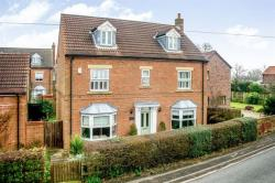 Detached House For Sale Chapel Haddlesey Selby North Yorkshire YO8