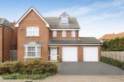 Detached House For Sale Wistow Selby North Yorkshire YO8