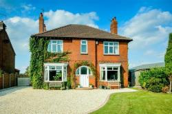 Detached House For Sale Barlow Selby North Yorkshire YO8